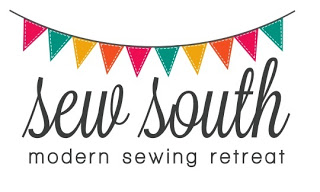 sew south front of buisness card